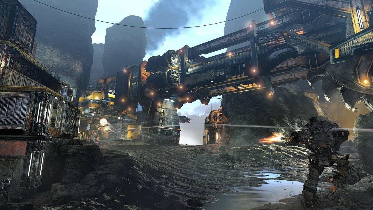 [Aggiornata] Titanfall: tutti i DLC gratis per festeggiare il primo anniversario del gioco