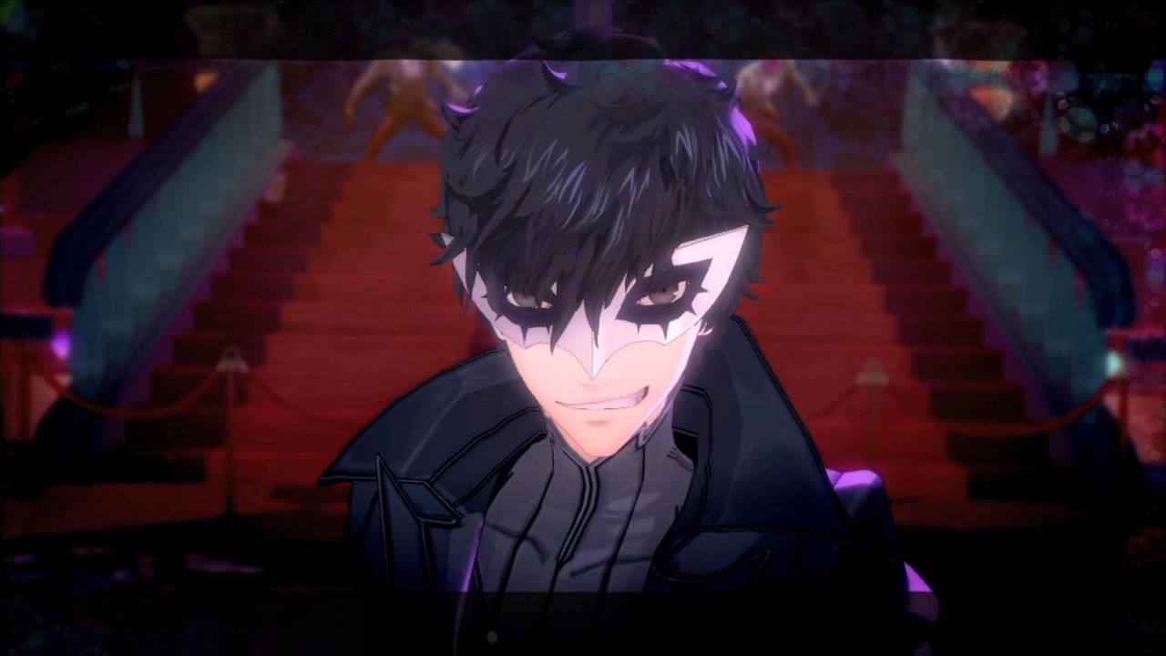 [Aggiornata] Trapela il secondo trailer di Persona 5