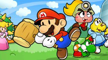 [Aggiornata] Trapela sul web Paper Mario: The Thousand-Year Door 3D