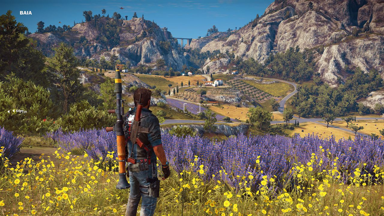 [Aggiornata] Trapelano sul web le specifiche tecniche PC necessarie per Just Cause 3