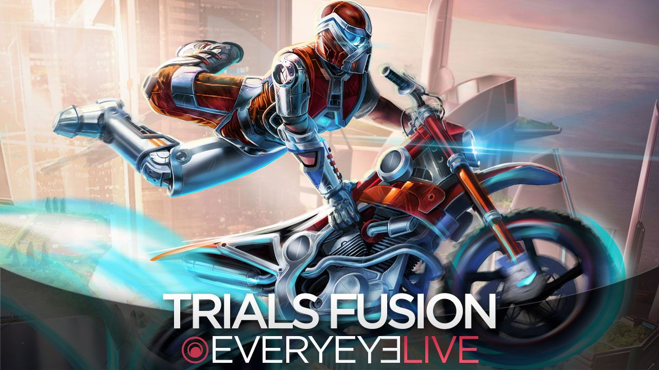 [Aggiornata] Trials Fusion per PS4 scaricabile gratis da PlayStation Store