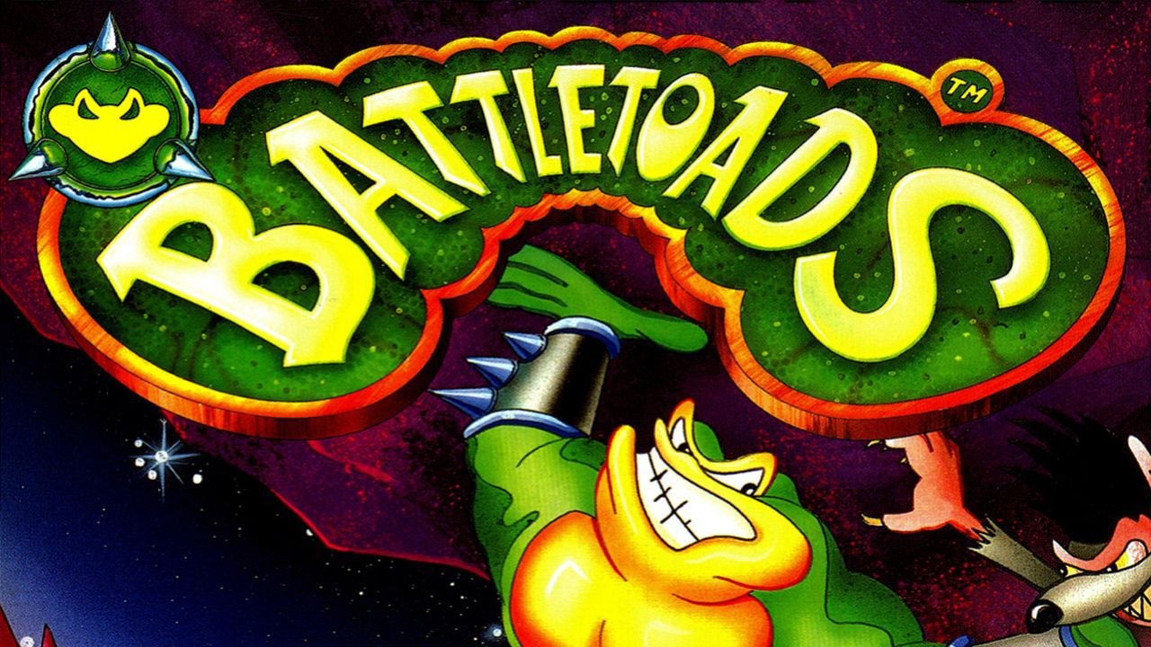 [Aggiornata] Una pagina dedicata a Battletoads è apparsa sul sito di Rare