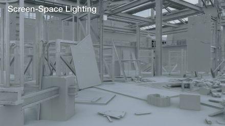 [Aggiornata] Una valanga di immagini ci mostrano le tecniche grafiche utilizzate in Quantum Break