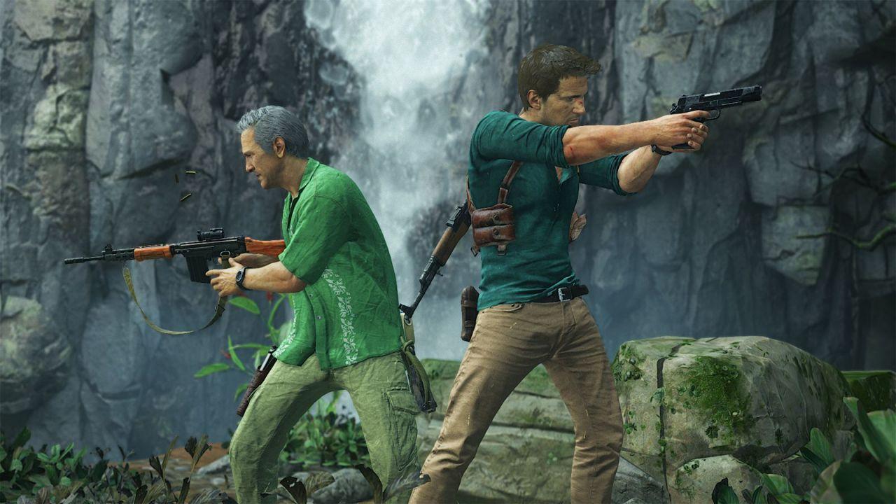 [Aggiornata] Uncharted 4 Multiplayer Beta: la nuova patch risolve i problemi di matchmaking