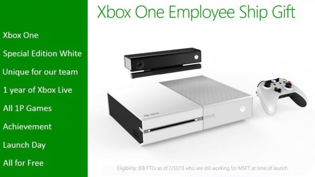 [Aggiornata] Xbox One: annuncio a sorpresa durante l'evento Windows 10?
