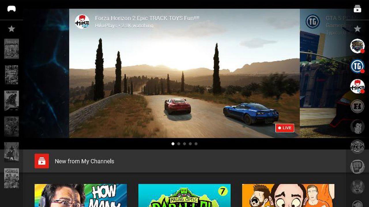 [Aggiornata] YouTube Gaming verrà lanciato ufficialmente nella giornata di oggi