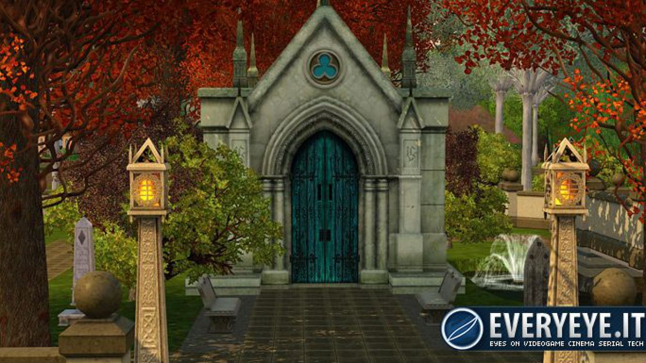 'Ai Sims piace farlo strano': I luoghi preferiti dove fare 'Fiki Fiki' nella serie The Sims