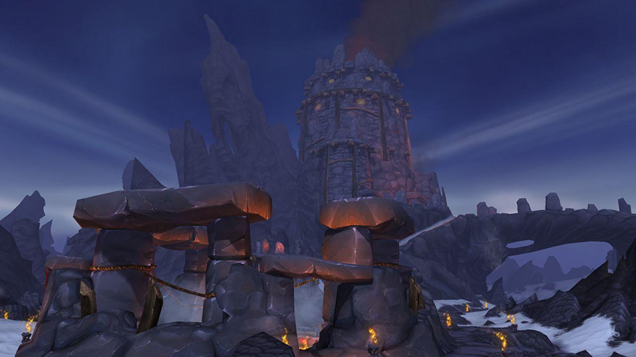 [BlizzCon 2013] Confermati i contenuti di World of Warcraft: Warlords of Draenor