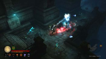 [BlizzCon 2013] Heroes of the Storm: trailer e video gameplay