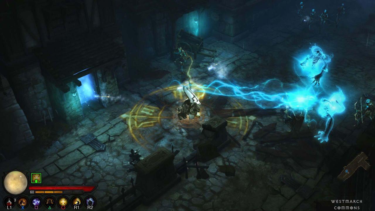 [BlizzCon 2013] World of Warcraft mostra i muscoli con un comparto grafico dal design rinnovato