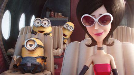 [BOX OFFICE] Minions: un miliardo al box-office mondiale