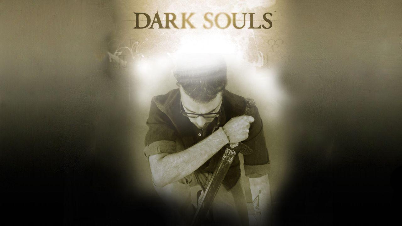 (dis)comfort zone - Dark Souls Edition - Replica puntata del 19 novembre 2015