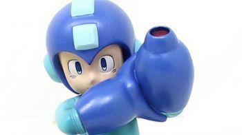 [Eye Want It] Aperti i preordini per la statuetta per i 25 anni di Mega Man