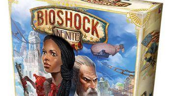[Eye Want It] Il gioco da tavola di Bioshock Infinite: aperti i preordini USA