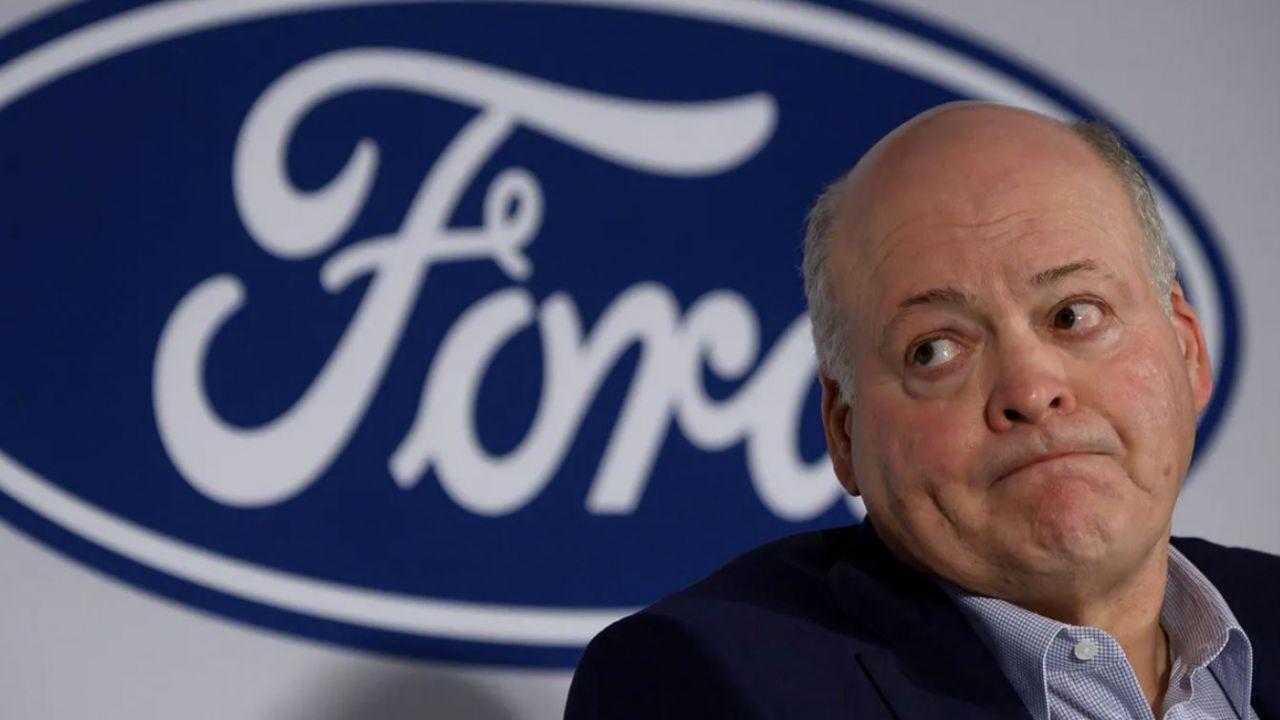 'Ford sta perdendo un sacco di soldi, ma non sa come mai'