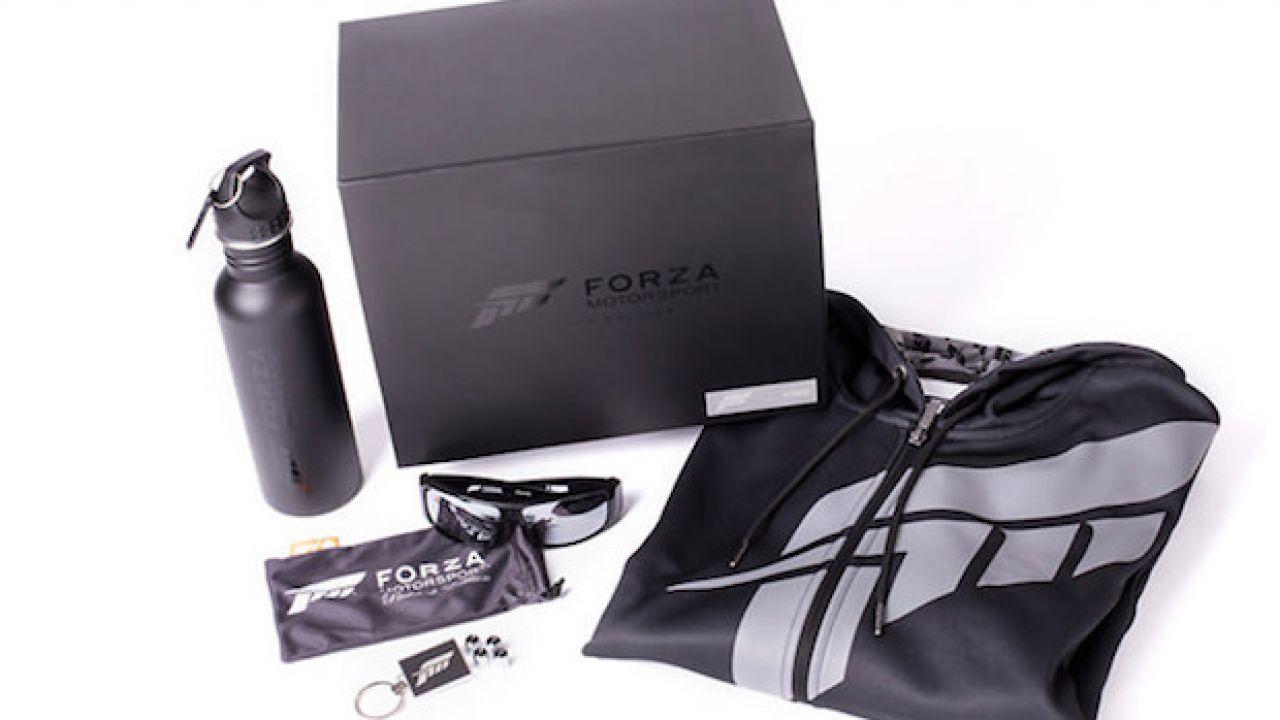 'ForzaVista' sarà una feature presente nel prossimo  Forza Motorsport?