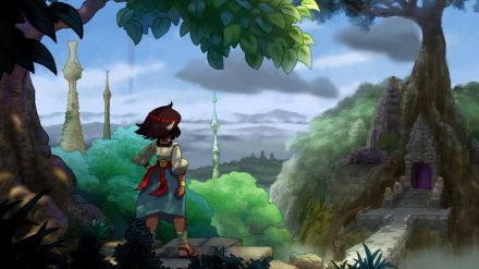 505 Games mostra un nuovo trailer e le prime scene di gameplay per Indivisible