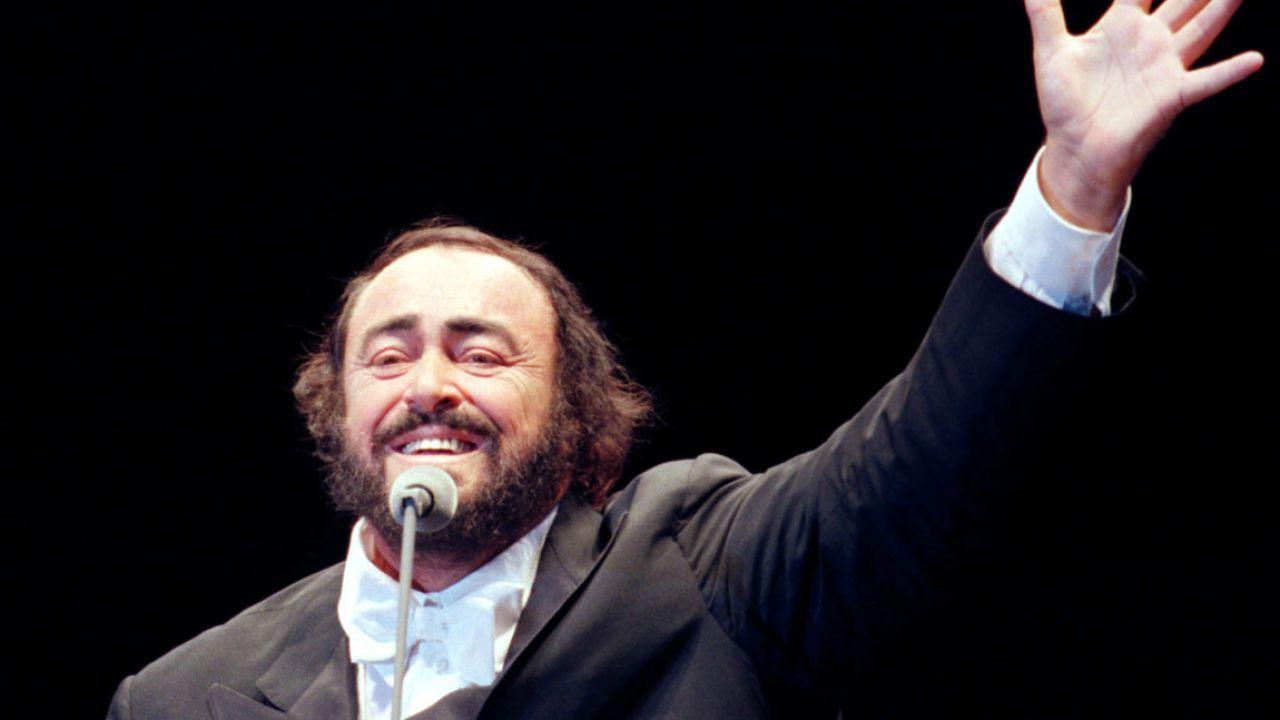 'La vita di Pavarotti è un film in tre atti', secondo il montatore