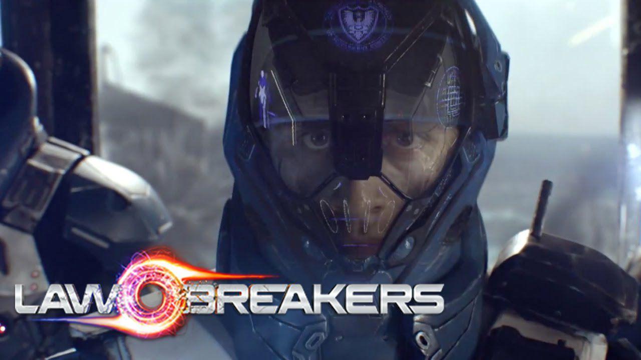 'LawBreakers su console? Chiedete a Sony e Microsoft' dice Cliff Bleszinski
