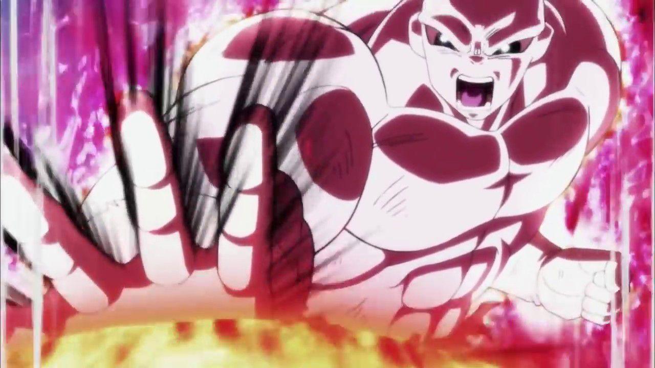 'Owari da!' Jiren sfoggia il suo colpo finale in una magnifica action figure da 60 dollari