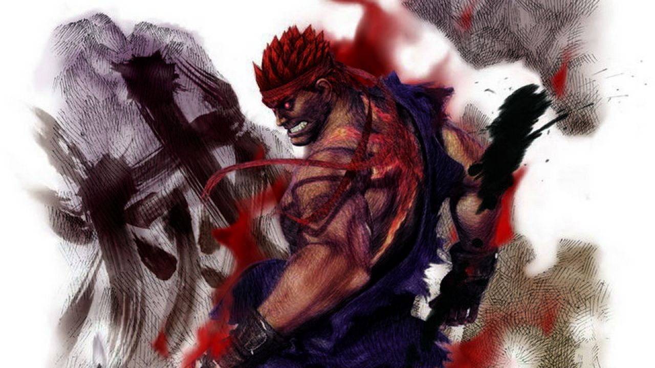[PS3]Super Street Fighter IV Arcade Edition: Torneo 1 Vs 1