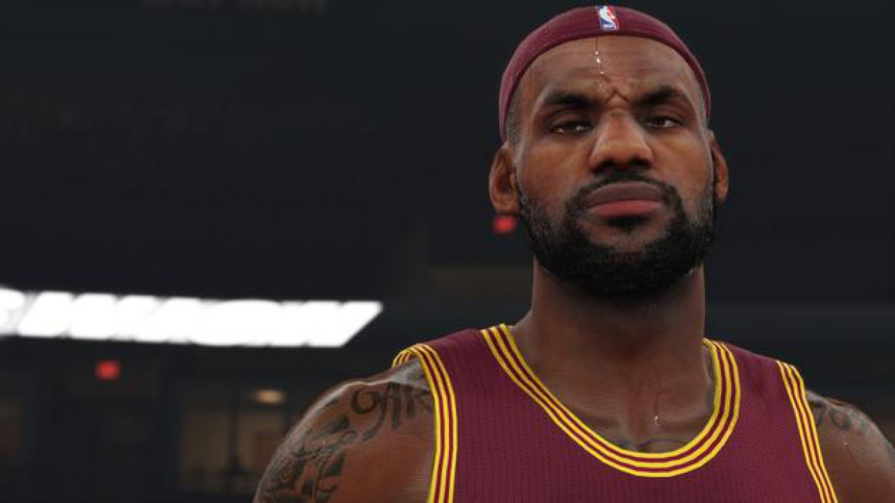[PS4]NBA 2K15: Torneo 1 Vs 1
