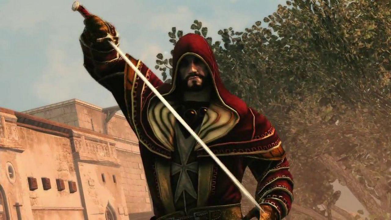 [Report] Assassin's Creed Revelations: in arrivo un DLC single-player dedicato a Desmond
