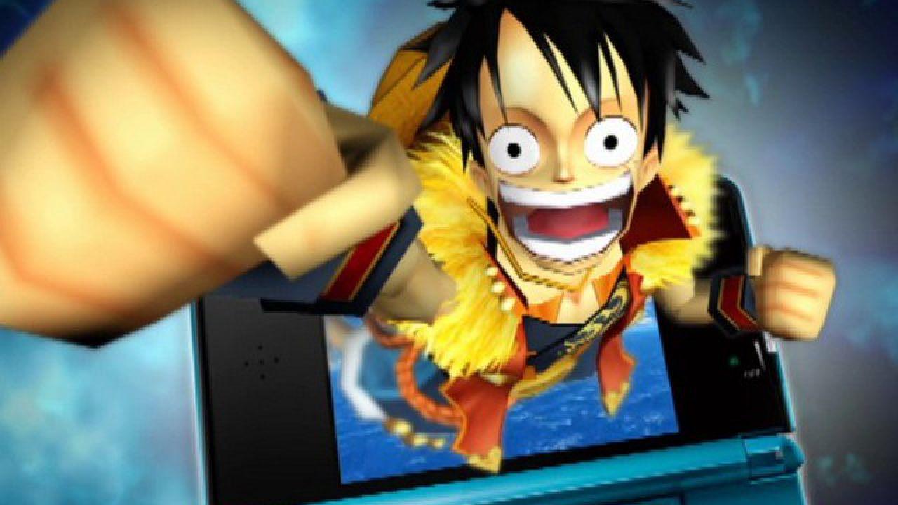 [Report] Box art con errore anche per One Piece Unlimited Cruise SP?