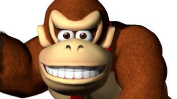 [Report] EB Games mette in pre-ordine Donkey Kong 3D