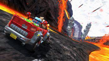 [Report] In arrivo un nuovo Sonic & Sega All Star Racing