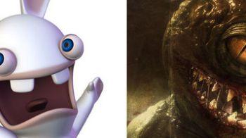 [Report] Killer Freaks from Outer Space era in origine un gioco 360/PS3 con i Rabbids