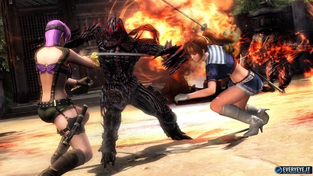 [Report] Ninja Gaiden 3: Razor's Edge arriverà anche su Xbox 360 e PS3