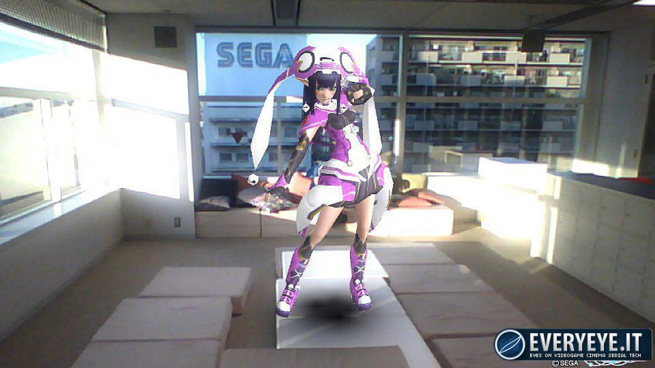 [Report] SEGA annuncerà oggi la versione occidentale di Phantasy Star Online 2