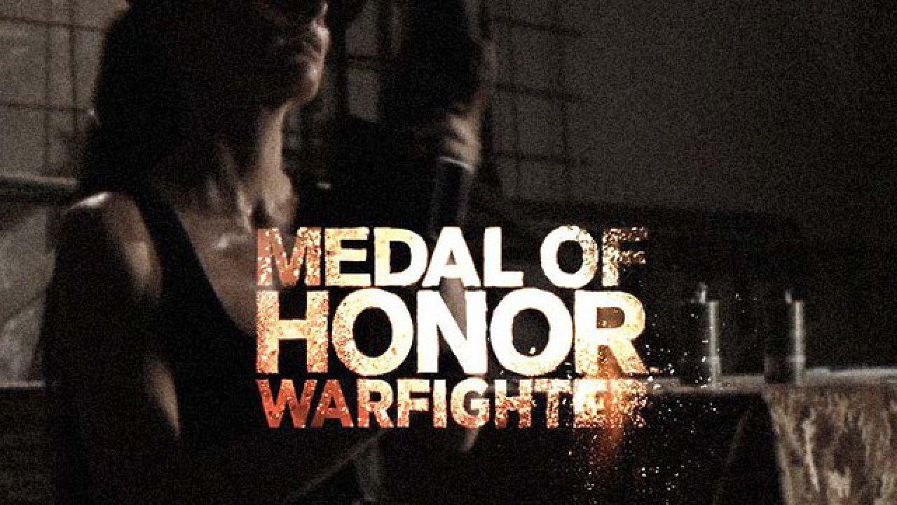 [Report] Un titolo 'Medal of Honor' era in sviluppo per PS Vita