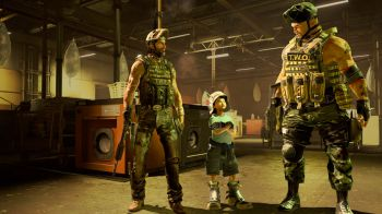 [Rumor] Army of Tw... no, Army of Four in sviluppo da Electronic Arts