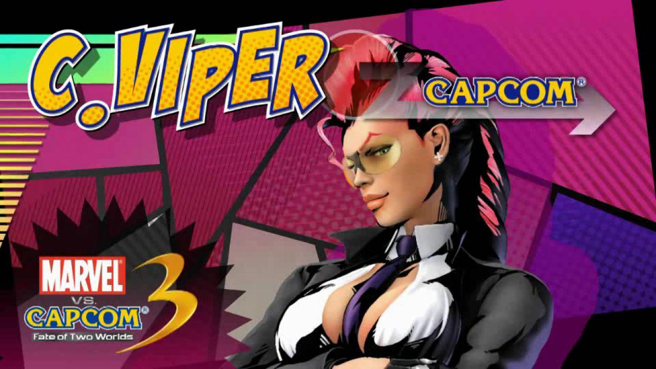[Rumor] Capcom annuncerà Ultimate Marvel vs. Capcom 3 al Comic Con di San Diego