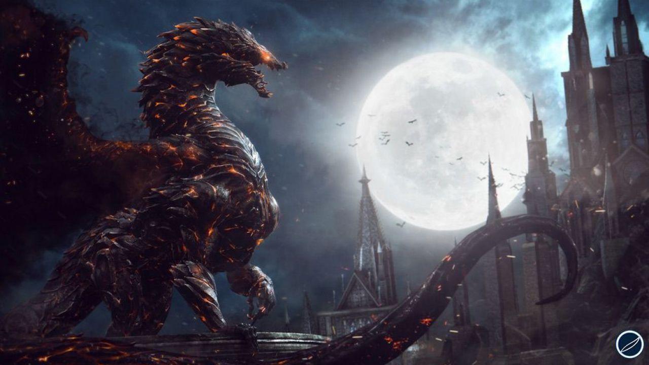 [Rumor] Castlevania Lords of Shadow 2 potrebbe essere in sviluppo