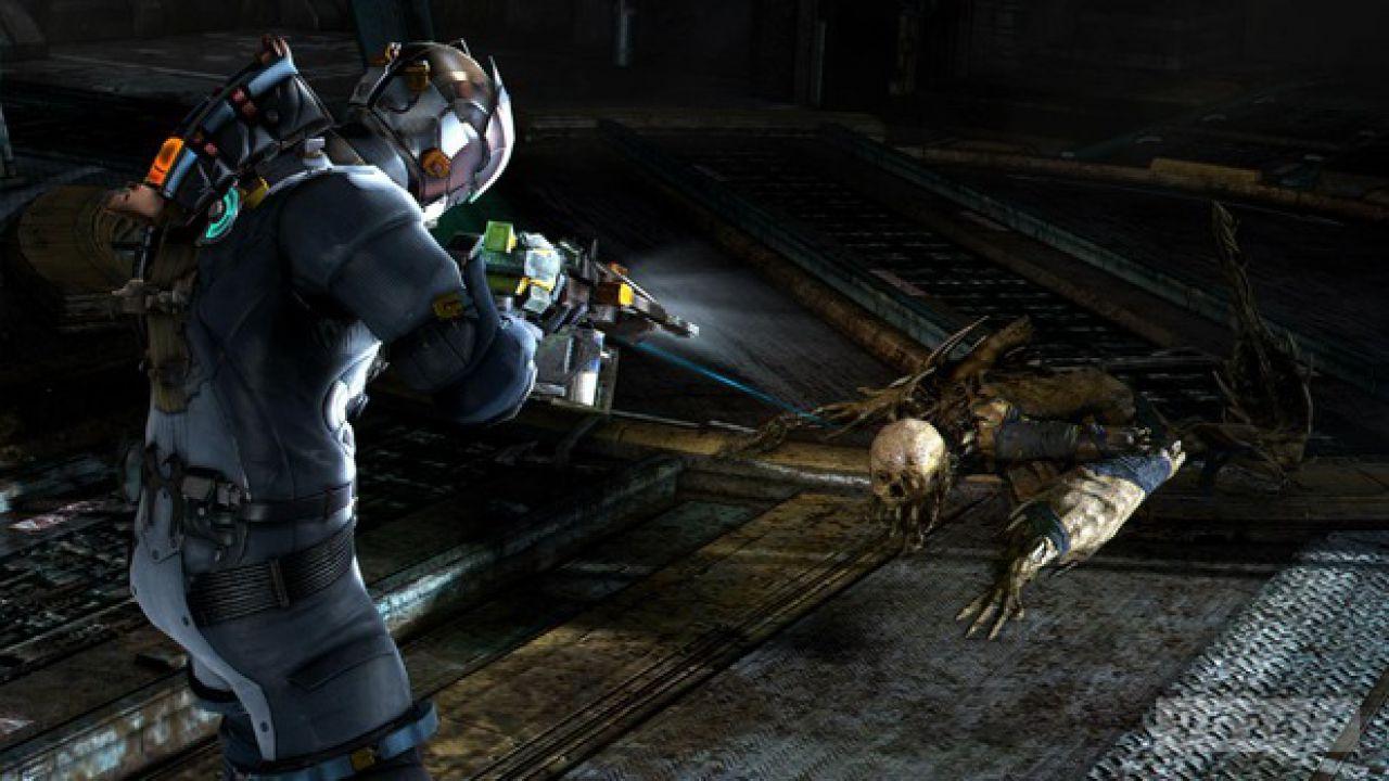 [Rumor] EA blocca lo sviluppo di Dead Space 4