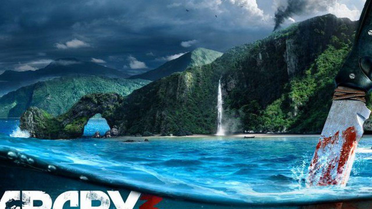 [RUMOR] Far Cry 4 in arrivo nel Q1 2014?