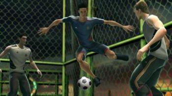 [Rumor] FIFA Street 4 in sviluppo?