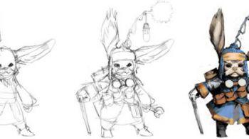 [Rumor] Final Fantasy Valiant Saga: si tratta di un sequel di FF12?