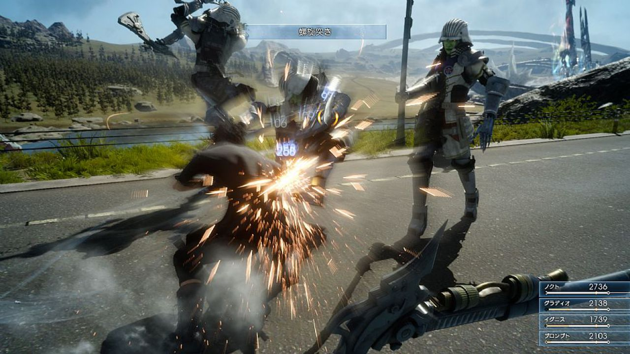 [Rumor] Final Fantasy Versus XIII su PS3 e PlayStation 4