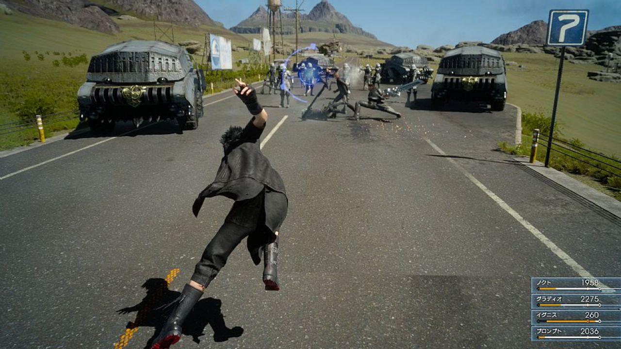 [Rumor] Final Fantasy Versus XIII spostato sulla next-gen, in uscita nel 2014, con un nuovo nome