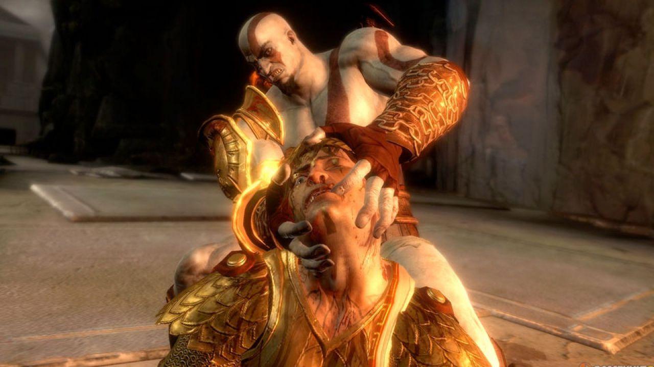 [Rumor] God of War 4 e Syphon Filter 4 annunciati a Febbraio?