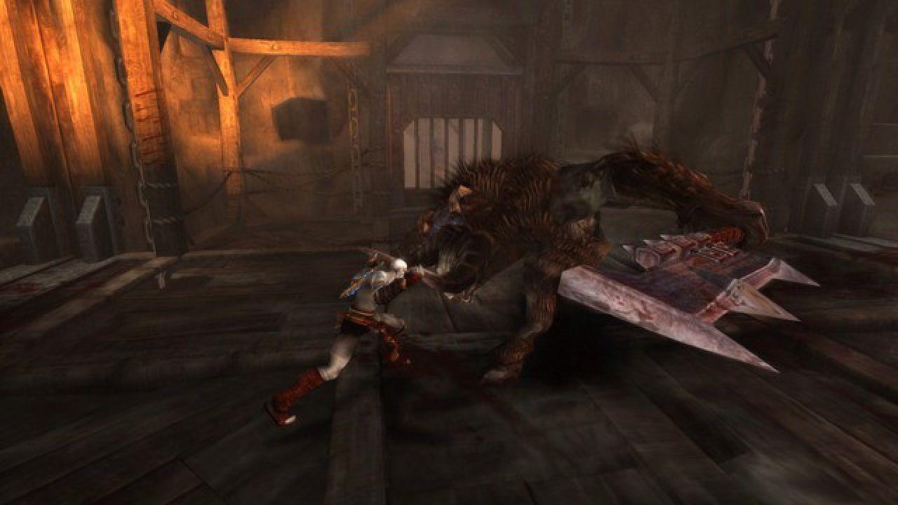 [Rumor] God of War Portable Collection in arrivo su Playstation 3