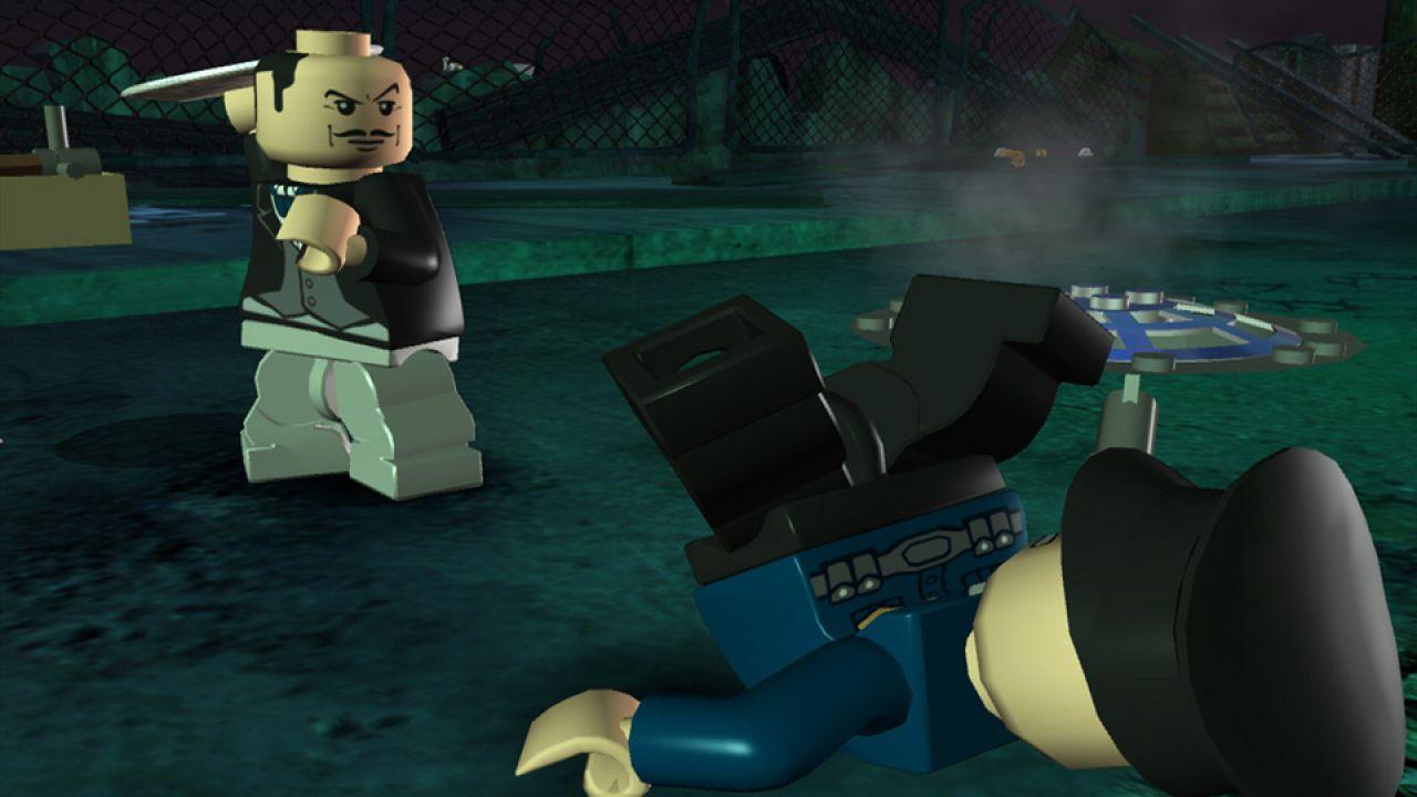 [Rumor] LEGO Batman 2 con Super-man, Green Lantern ed altri supereroi DC