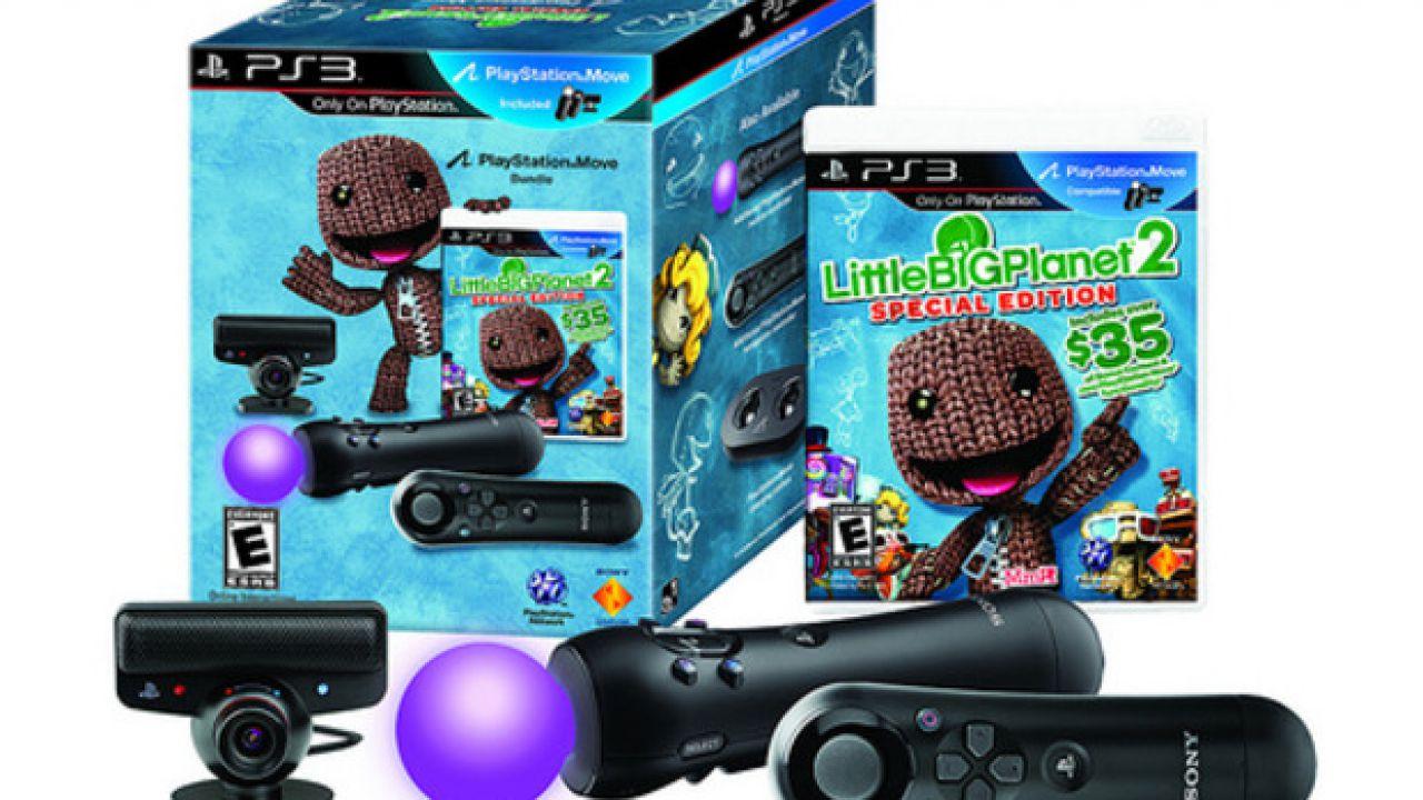 [Rumor] LittleBigPlanet 3 in sviluppo presso gli studi di Sumo Digital