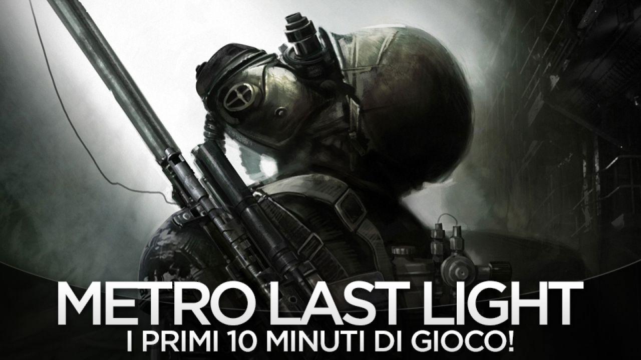 [Rumor] Metro Last Light per Linux avvistato sul database di Steam
