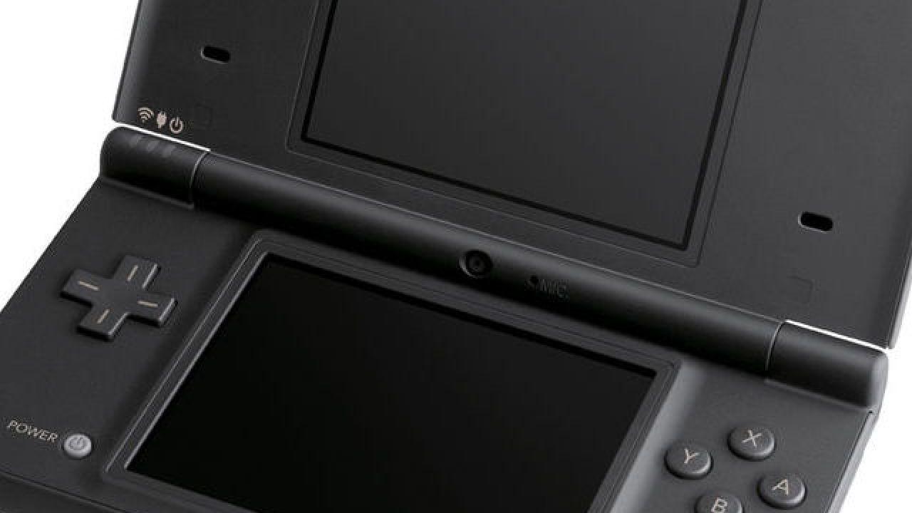 [Rumor] Nintendo ferma la produzione del Nintendo DSi [Aggiornamento]