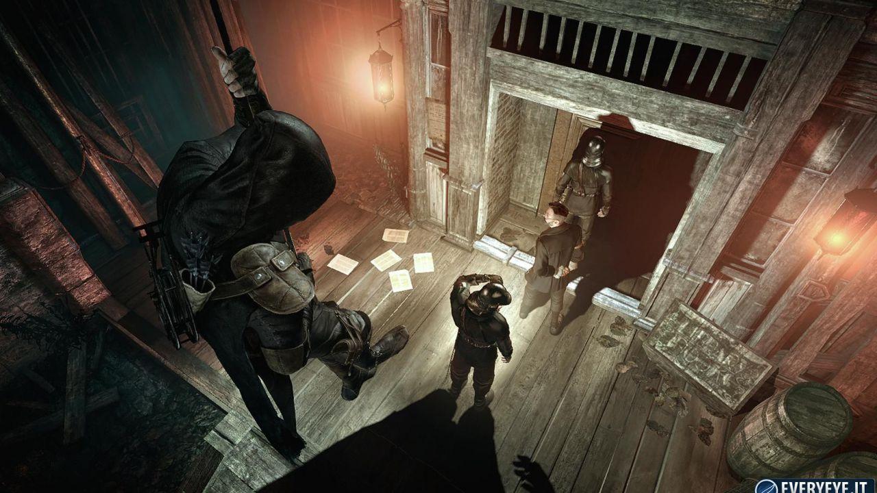 [Rumor] Nuove indiscrezioni su Thief 4: multiplayer online e Unreal Engine 3